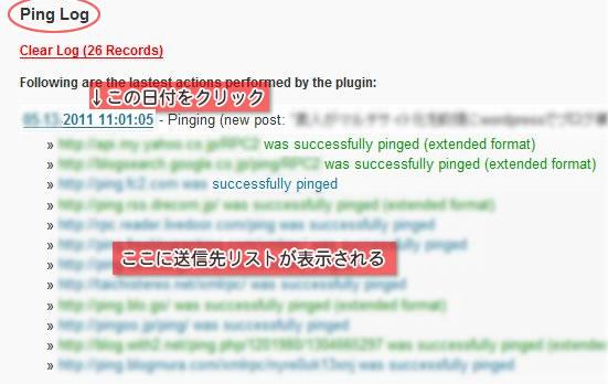 ping04画面