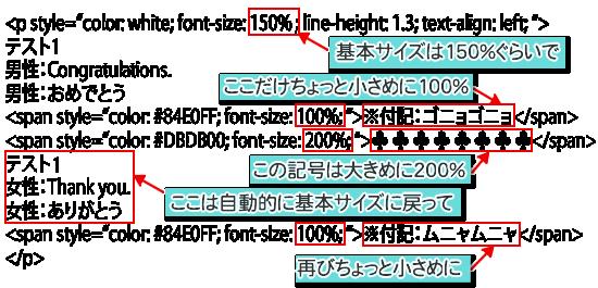 HTMLコード画像